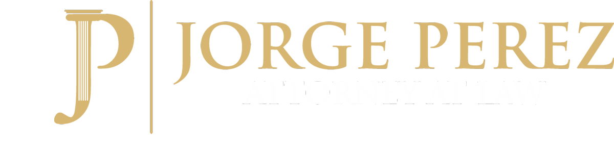 Jorge Perez Law